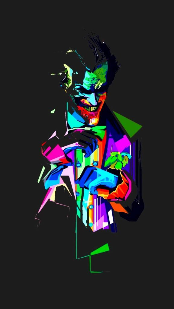 iphone wallpapers hd خلفيات ايفون أيفون خلفيات ايفون الجوكرجديدة Joker Neon