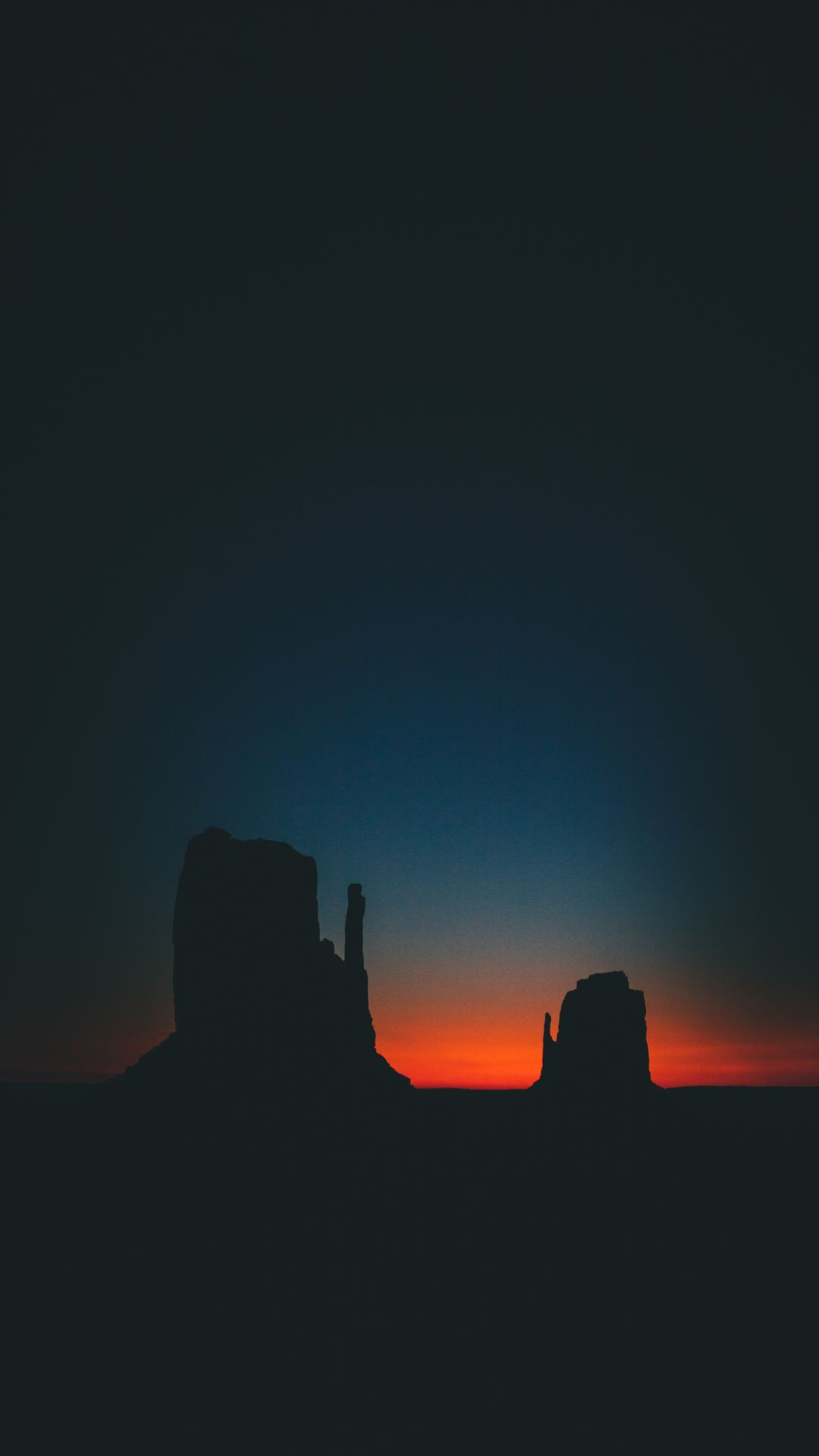 خلفيات ايفون سماء ليل Hd 2020 مربع