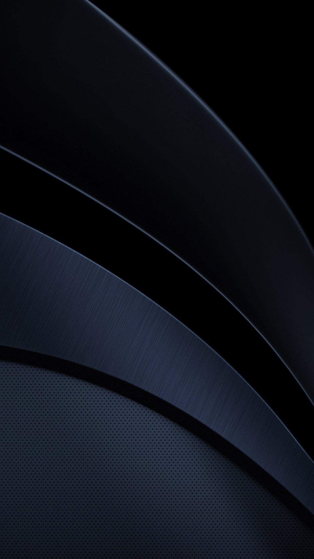خلفيات سوداء للجوال Hd مربع