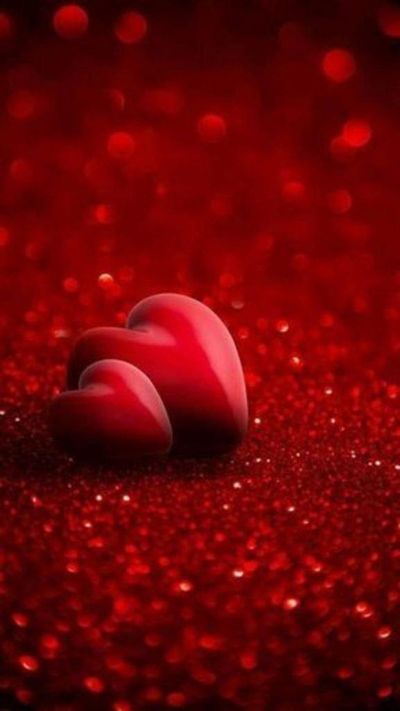 خلفيات حب للموبايل رومانسية جدا مربع