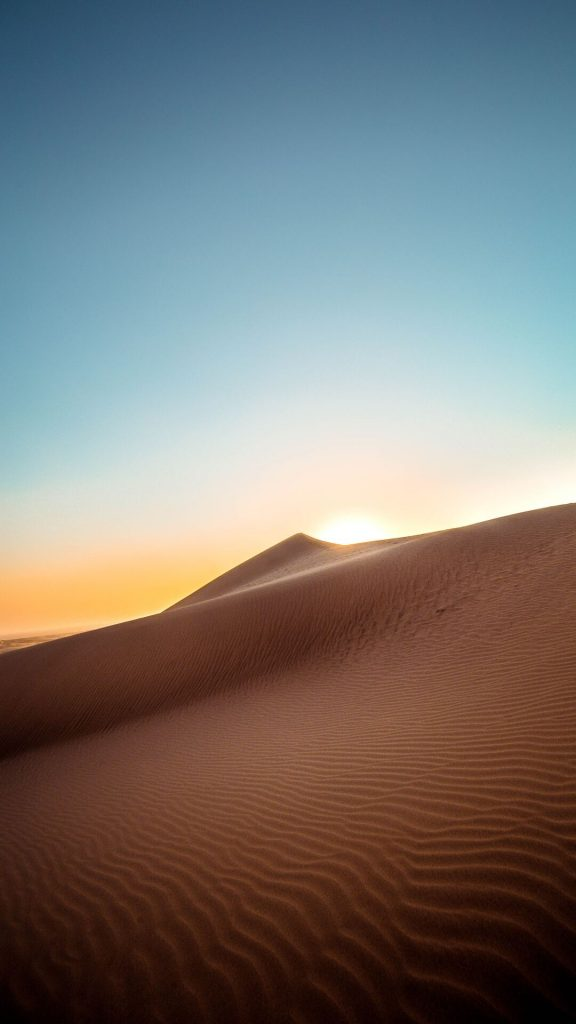 iphone wallpapers hd خلفيات ايفون صحراء أيفون