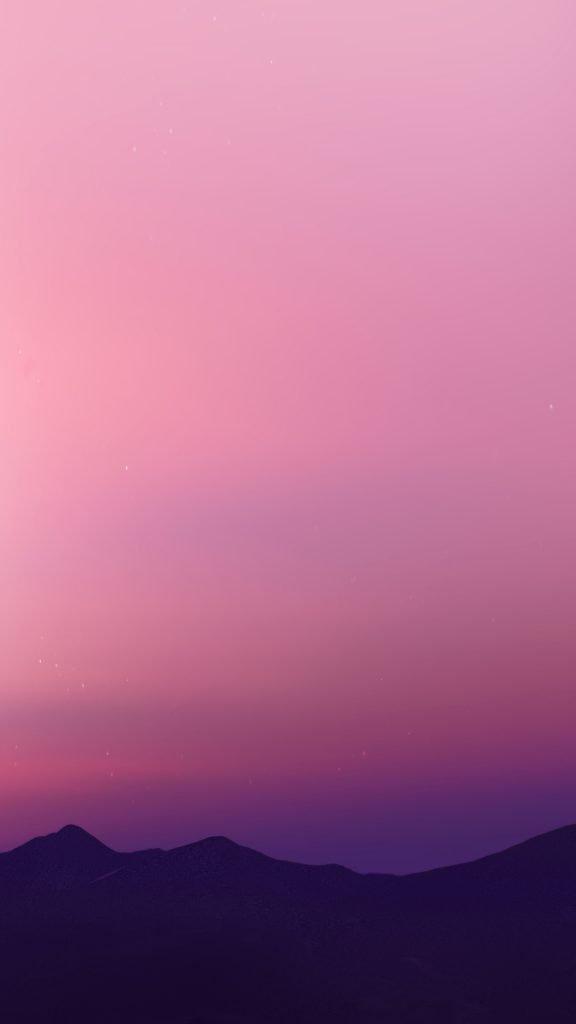 android wallpapers hd خلفيات موبايل اندرويد ايفون جبال طبيعة شروق الشمس