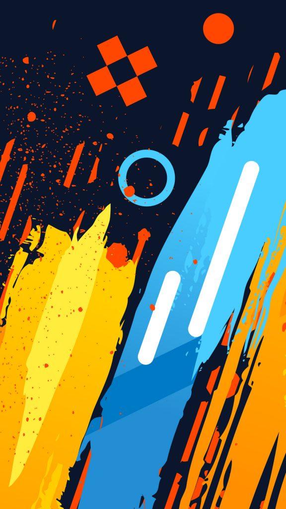 android wallpapers hd خلفيات موبايل اندرويد ملونة جميلة