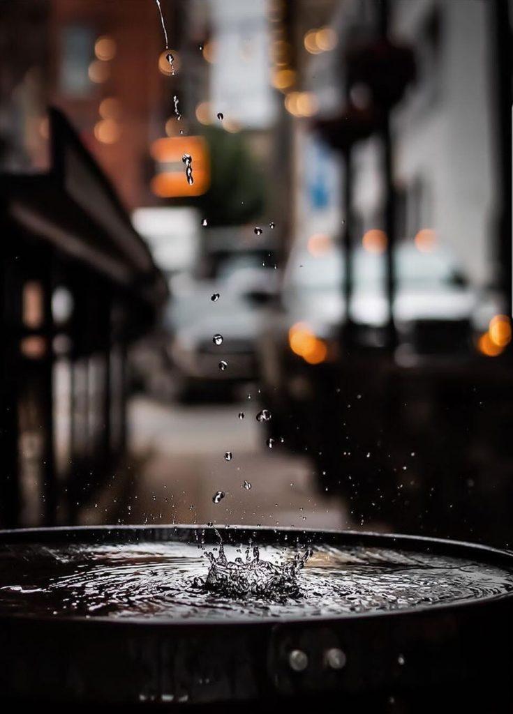 خلفيات ايفون مطر الشتاء للموبايل روعة Hd 2020 مربع