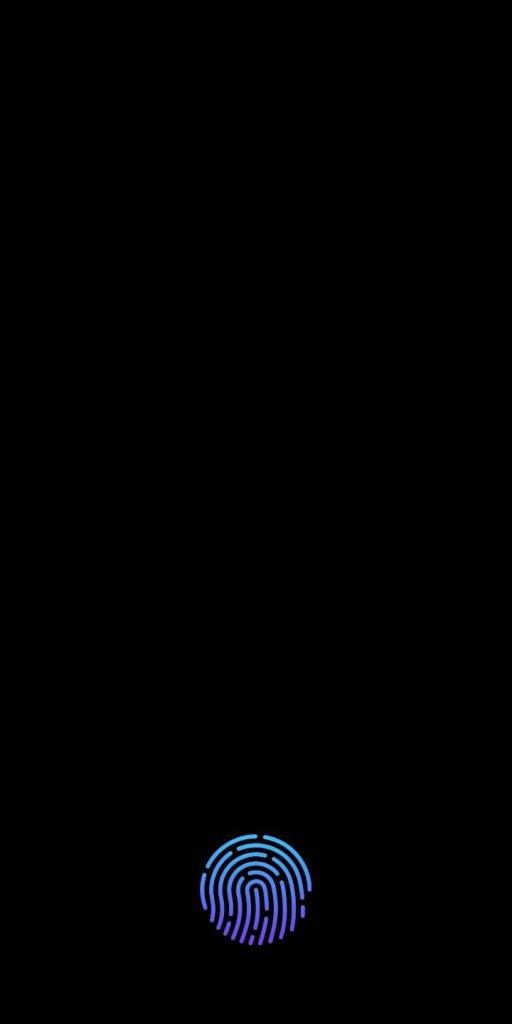 خلفيات سوداء فخمه للموبايل ايفون Hd بصمة 2020 مربع