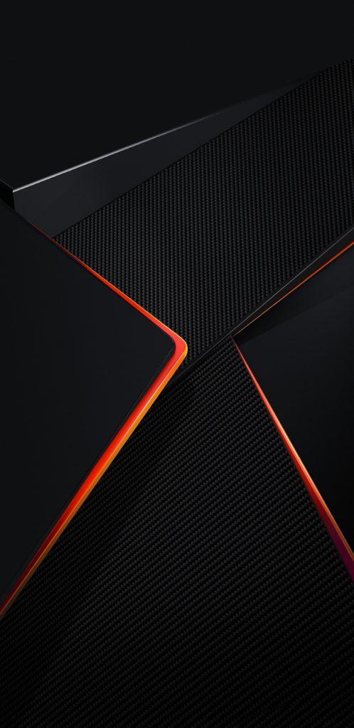 خلفيات سوداء فخمة للموبايل ايفون Hd 2020 مربع
