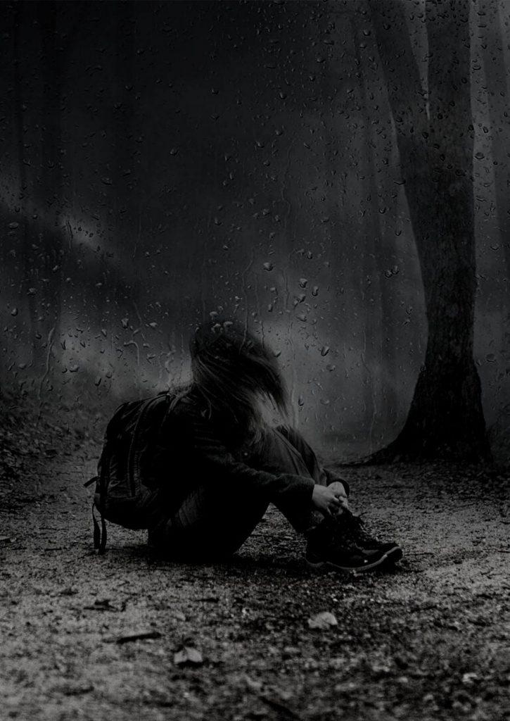 صور حزينة للبنات عن الفراق بدون كلام كتابة اجمل الصور الحزينة للفراق بدون عبارات للبنات خلفيات حزينه للواتس للموبايل Hd 2020 مربع