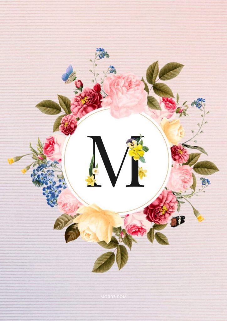 صور حرف M خلفيات حرف M خلفيات