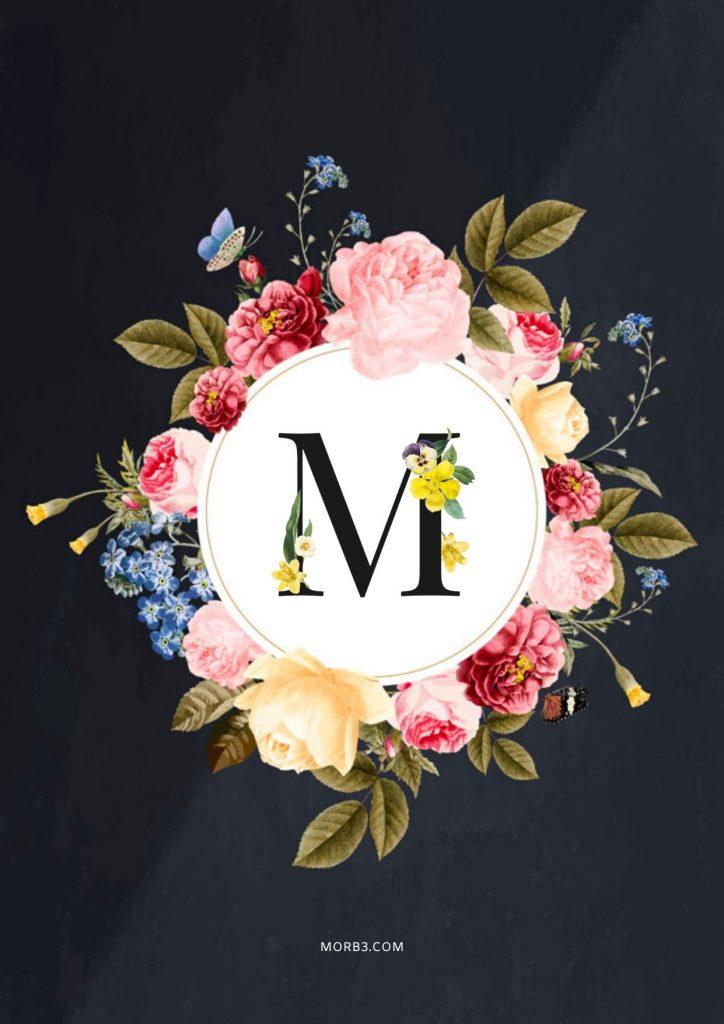 صور حرف M خلفيات حرف M خلفيات 3