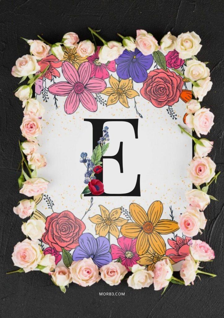 صور حرف E خلفيات حرف E خلفيات حرف E رومانسية اجمل حرف E في العالم حرف E بالورد حرف E احبك حرف E في قلوب حرف E مع كلام حب خلفيات حرف