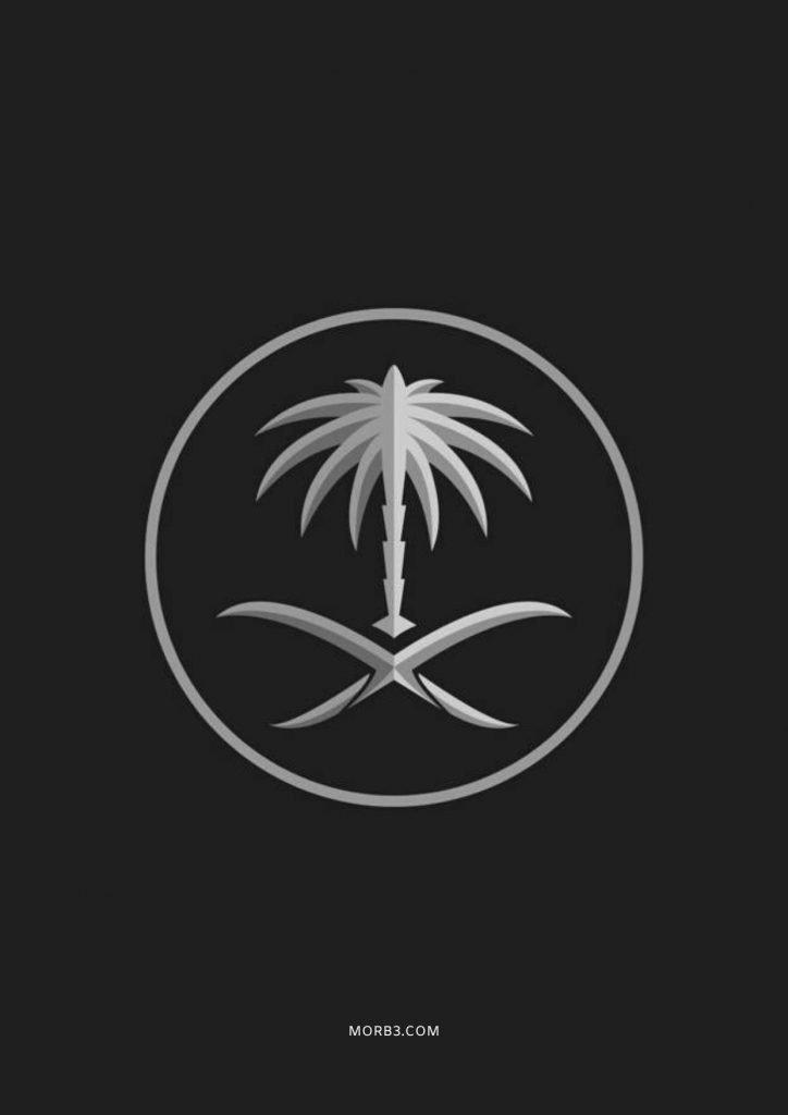 شعار اليوم الوطني سيفين