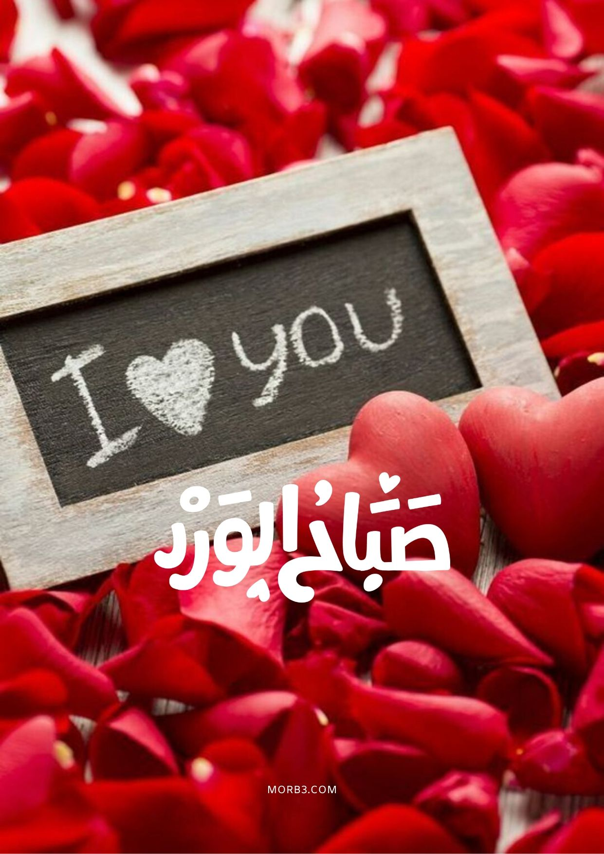 صباح الحب ياقلبي رسائل